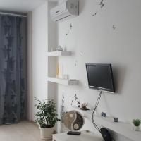 Краснодар — 1-комн. квартира, 48 м² – Сормовская, 208 (48 м²) — Фото 10