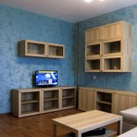 Краснодар — 3-комн. квартира, 80 м² – Зиповская, 42 (80 м²) — Фото 19