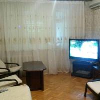 3-комнатная квартира, этаж 2/5, 75 м²