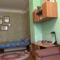 Краснодар — 2-комн. квартира, 62 м² – Рашпилевская, 17 (62 м²) — Фото 6