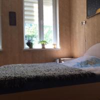 2-комнатная квартира, этаж 2/3, 62 м²