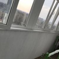 Краснодар — 1-комн. квартира, 49 м² – Кубанская Набережная, 31 (49 м²) — Фото 9