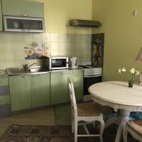 Краснодар — 1-комн. квартира, 49 м² – Кубанская Набережная, 31 (49 м²) — Фото 6