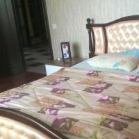 3-комнатная квартира, этаж 3/3, 150 м²