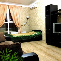 1-комнатная квартира, этаж 5/25, 47 м²