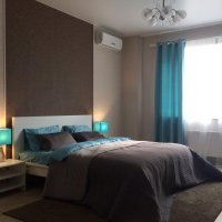 1-комнатная квартира, этаж 9/20, 47 м²