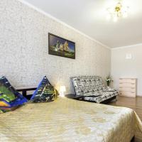 1-комнатная квартира, этаж 24/25, 42 м²