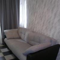 1-комнатная квартира, этаж 3/16, 24 м²