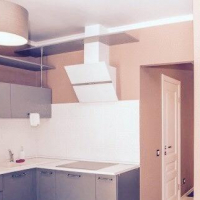 2-комнатная квартира, этаж 2/12, 46 м²