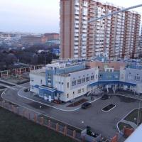Краснодар — 1-комн. квартира, 42 м² – Ский край  Г.  Улица Кореновская дом 63 кв., 44 (42 м²) — Фото 5