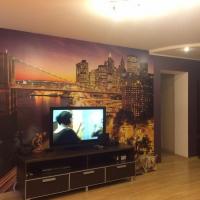 1-комнатная квартира, этаж 5/5, 54 м²