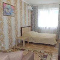 1-комнатная квартира, этаж 9/17, 38 м²
