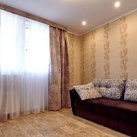 2-комнатная квартира, этаж 4/22, 57 м²
