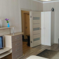 1-комнатная квартира, этаж 8/16, 45 м²