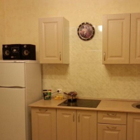1-комнатная квартира, этаж 11/25, 42 м²