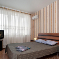 1-комнатная квартира, этаж 14/19, 44 м²