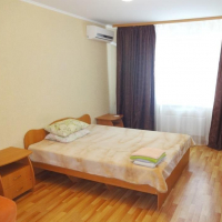 1-комнатная квартира, этаж 1/16, 40 м²