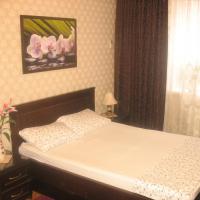 1-комнатная квартира, этаж 1/17, 40 м²