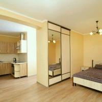1-комнатная квартира, этаж 3/16, 45 м²