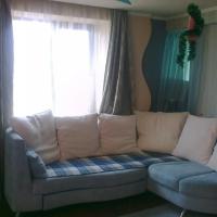 2-комнатная квартира, этаж 7/10, 58 м²