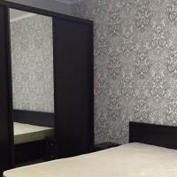 1-комнатная квартира, этаж 3/16, 48 м²