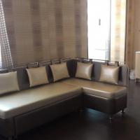 2-комнатная квартира, этаж 5/6, 42 м²