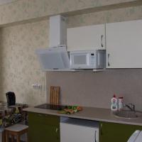 Краснодар — 1-комн. квартира, 41 м² – Мусоргского 6/1 Район гипермаркета (41 м²) — Фото 8