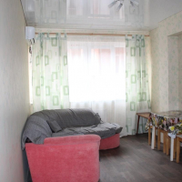 1-комнатная квартира, этаж 5/9, 41 м²