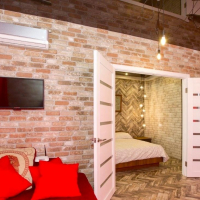 2-комнатная квартира, этаж 9/25, 44 м²