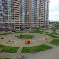 Краснодар — 1-комн. квартира, 42 м² – Им Циолковского, 3 (42 м²) — Фото 3