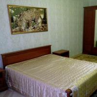 1-комнатная квартира, этаж 2/16, 53 м²