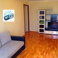 2-комнатная квартира, этаж 4/5, 58 м²