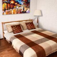 2-комнатная квартира, этаж 6/14, 65 м²