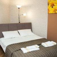 1-комнатная квартира, этаж 18/25, 45 м²