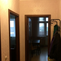 1-комнатная квартира, этаж 6/18, 40 м²