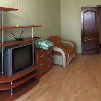 1-комнатная квартира, этаж 17/20, 43 м²