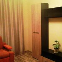 2-комнатная квартира, этаж 1/17, 50 м²