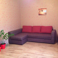 1-комнатная квартира, этаж 1/2, 36 м²