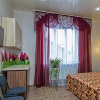 1-комнатная квартира, этаж 2/12, 40 м²