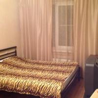 1-комнатная квартира, этаж 6/14, 35 м²