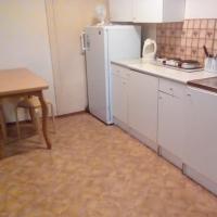 1-комнатная квартира, этаж 1/2, 32 м²