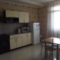 Краснодар — 1-комн. квартира, 52 м² – СЕЛЕЗНЕВА88/1 (52 м²) — Фото 6