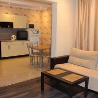 1-комнатная квартира, этаж 16/22, 52 м²