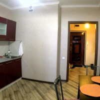 1-комнатная квартира, этаж 15/18, 40 м²