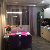 2-комнатная квартира, этаж 15/19, 75 м²