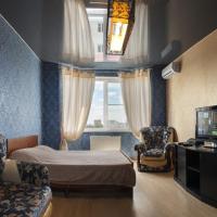 1-комнатная квартира, этаж 9/17, 42 м²