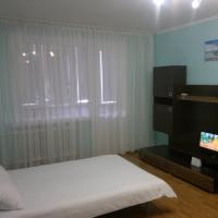 1-комнатная квартира, этаж 9/10, 35 м²