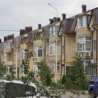 Краснодар — 2-комн. квартира, 70 м² – Тургеневское шоссе 3 (70 м²) — Фото 3