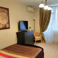 1-комнатная квартира, этаж 1/16, 43 м²