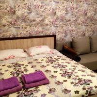 1-комнатная квартира, этаж 2/16, 30 м²